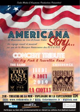 AMERICANA STORY