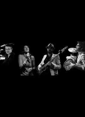 Ameriga, musiques exotiques